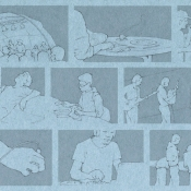 Lightrhythm Storyboards