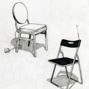 Multi-function Chairs